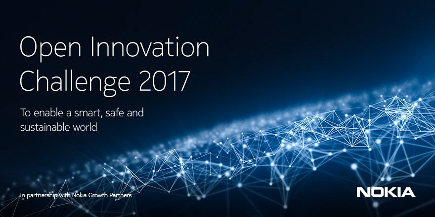 Nokia Innovation Challenge 2017