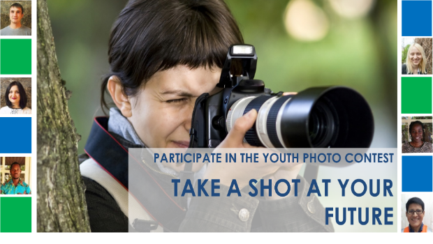 EU & OECD Centre's Youth Photo Contest; Sponsored Trip to Paris for Winners: Submit by Oct 12