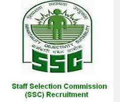 staff selection commission west recruitment