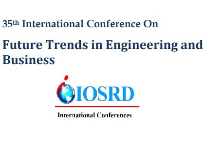 future trends engineering business conference