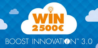 Boost Innovation Challenge