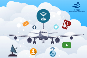 TRAI Suggestions Inflight connectivity