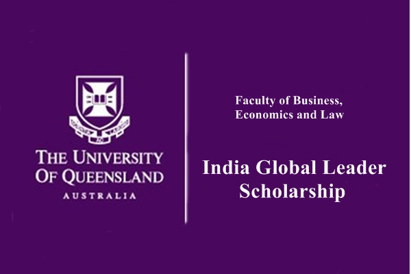 India Global Leaders Scholarships