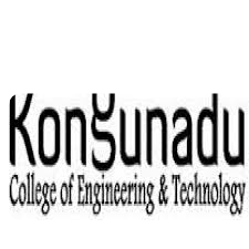 Call for Papers: Conference on Thermal, Manufacturing, Structural and Environmental Engg @ Kongunadu College of Engg & Tech, TN [March 23-24]: Submit by Dec 10: Expired