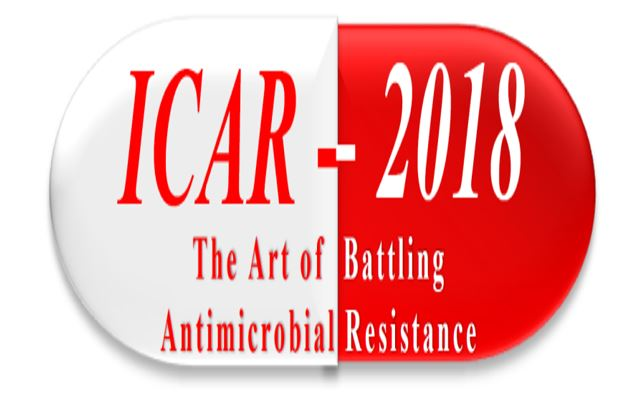 Call for Papers: Conference on Antimicrobial Resistance @ Sastra University, Thanjavur, Tamil Nadu [January 19-20]: Submit by Dec 15