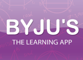 Enjoy Maths with Byju's – The Learning App