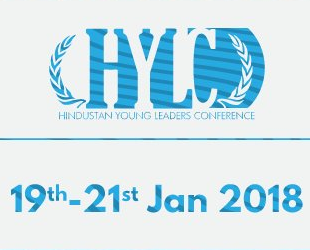 Hindustan Young Leaders MUN 2018 @ KCG College of Technology, Chennai [Jan 19-21]: Applications Open