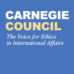 International Student Essay Contest by Carnegie Council for Ethics [Prizes worth Rs. 37K+]: Submit by Oct 16: Expired