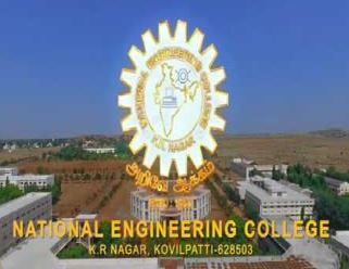 FDP on Data Science Research and Big Data Analytics @ National Engineering College, Kovilpatti, Tamil Nadu [December 11-23]: Register by November 27