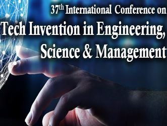 Call for Papers: IOSRD International Conference on Tech Invention in  Engineering, Science & Management [Kolkata, Dec 1-2]: Submit by Nov 25