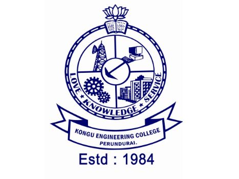 Call for Papers: Conference on Current & Emerging Process Technologies @ Kongu Engineering College,TN [Feb 09]: Submit by Dec 26