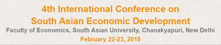 South Asian Economic Conference