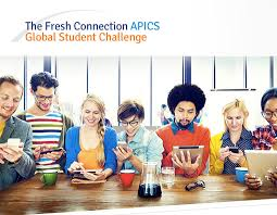 global student challenge supply chain management