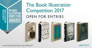 The Book Illustration Competition by House of Illustration & Folio Society, UK [Prizes Worth Rs. 8 lakh]: Submit by Jan 17
