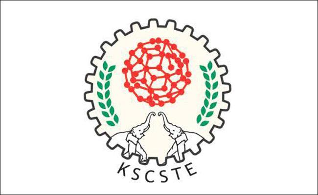 Kerala State Young Scientist Awards