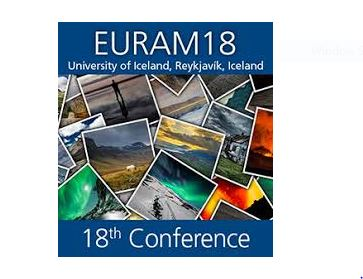 conference european academy of management iceland
