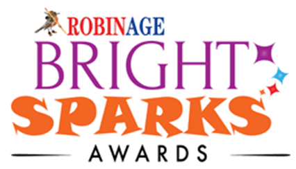 RobinAge Bright Sparks Award