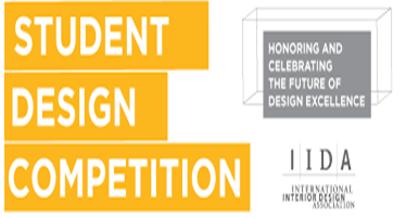 Student Interior Design Competition by IIDA, USA [Prizes Worth Rs. 3 Lakh]: Apply by Feb 5