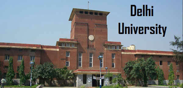 Delhi University Training Drug Discovery Technology 2018