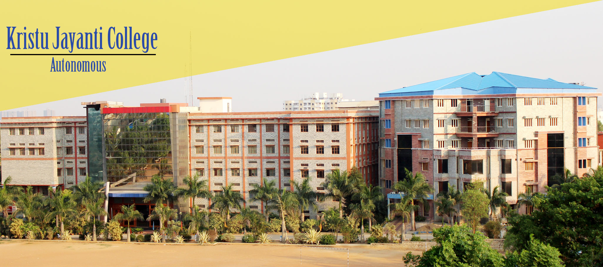 CFP: Conference on Role of Educational Institutions in Sectoral Equilibrium @ Kristu Jayanti College [Bangalore, Jan 18-19]: Submit by Dec 28: Expired