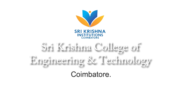 Sri Krishna College Conference on Engineering and Advancement in Technology 2018