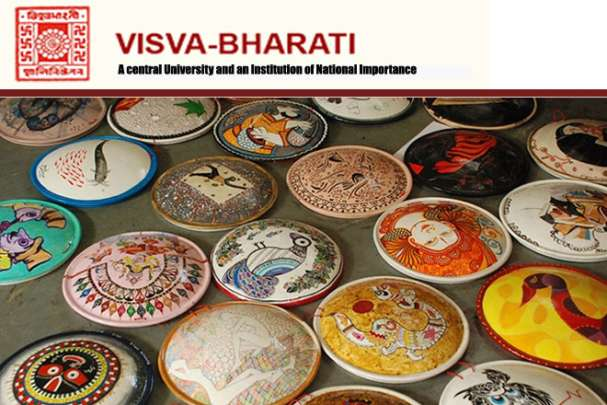 JOB POST: Junior Research Fellow @ DST Funded Indo-Hungarian Joint Project, Visva-Bharati, Santiniketan, WB: Walk-in Interview on May 26: Expired