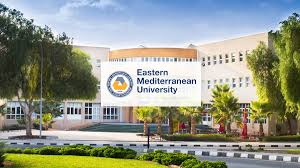 Eastern Mediterranean University conference Banking and financial prospectus