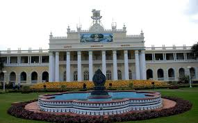 University of mysore jobs