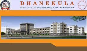 Call for Papers: Conference on Computer Science and Communication Tech @ Dhanekula Institute of Engineering & Tech, Andhra Pradesh [February 23-24]: Submit by Dec 31