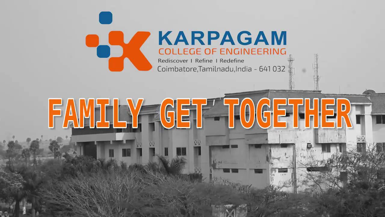CFP: Conference on Information & Communication Technology @ Karpagam College, Coimbatore [Feb 2-3]: Submit by Jan 5