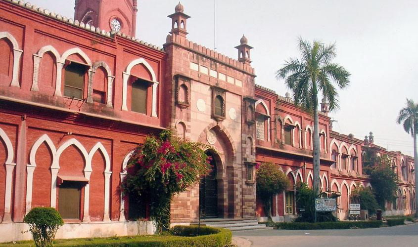 AMU seminar globalization development social movements in india