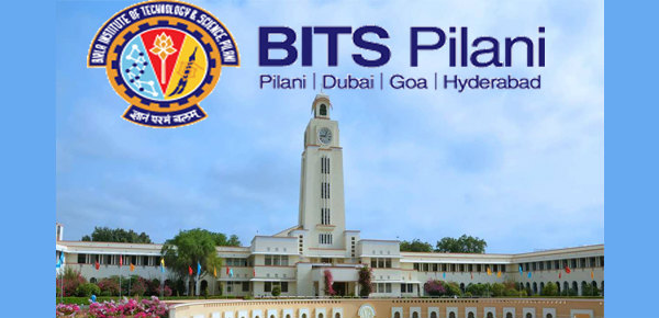 BITSAT 2020 for Admission to BITS Pilani, Hyderabad and Goa Campuses [Exam on May 16-25]: Apply by March 31