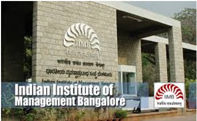 IIM Bangalore Public Policy Management Conference