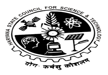 Haryana State Council Science Technology Fellowship Ph.D. Students
