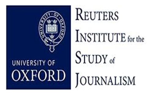 Reuters-Oxford Journalism Fellowship Programme [Visit The BBC and the House of Commons]: Apply by Jan 31