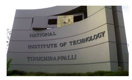 NIT Tiruchirappalli Power Systems Conference