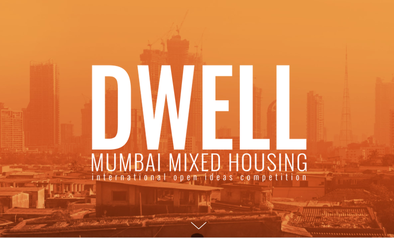 Arch Out Loud's Dwell: Architecture Competition 2018