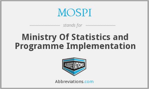 Ministry of Statistics and Programme Implementation's Essay Writing Competition [Delhi, Mar 11, Prizes Worth Rs. 69K]: Apply by Feb 15
