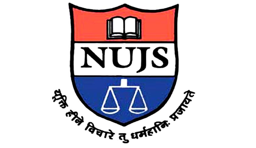 NUJS Kolkata Research Assistant Job