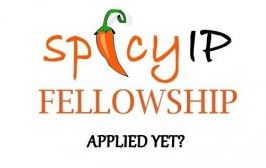 Spicy IP Fellowships 2018-19, Research Fellowships [Stipend Rs. 45,000/Year]: Apply by March 15