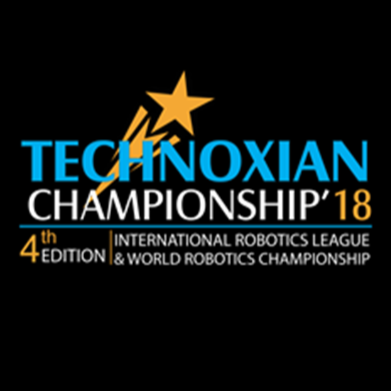International Robotics League World Robotics Technoxian Championship