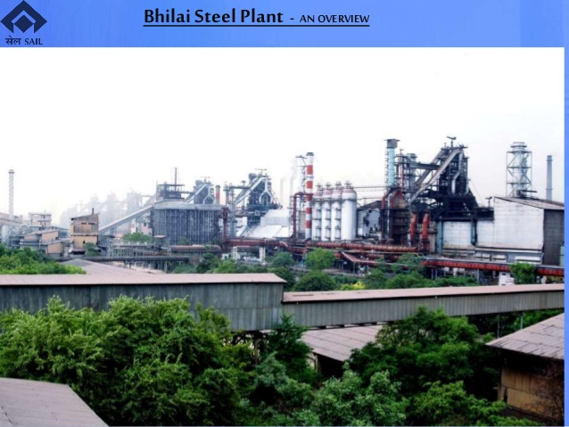 Fresh Engineers Graduate Technician Apprenticeship Opportunity Bhilai Steel Plant