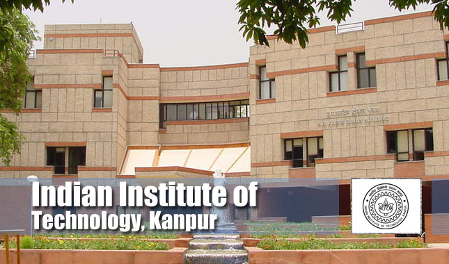 IIT Kanpur's Short term Courses