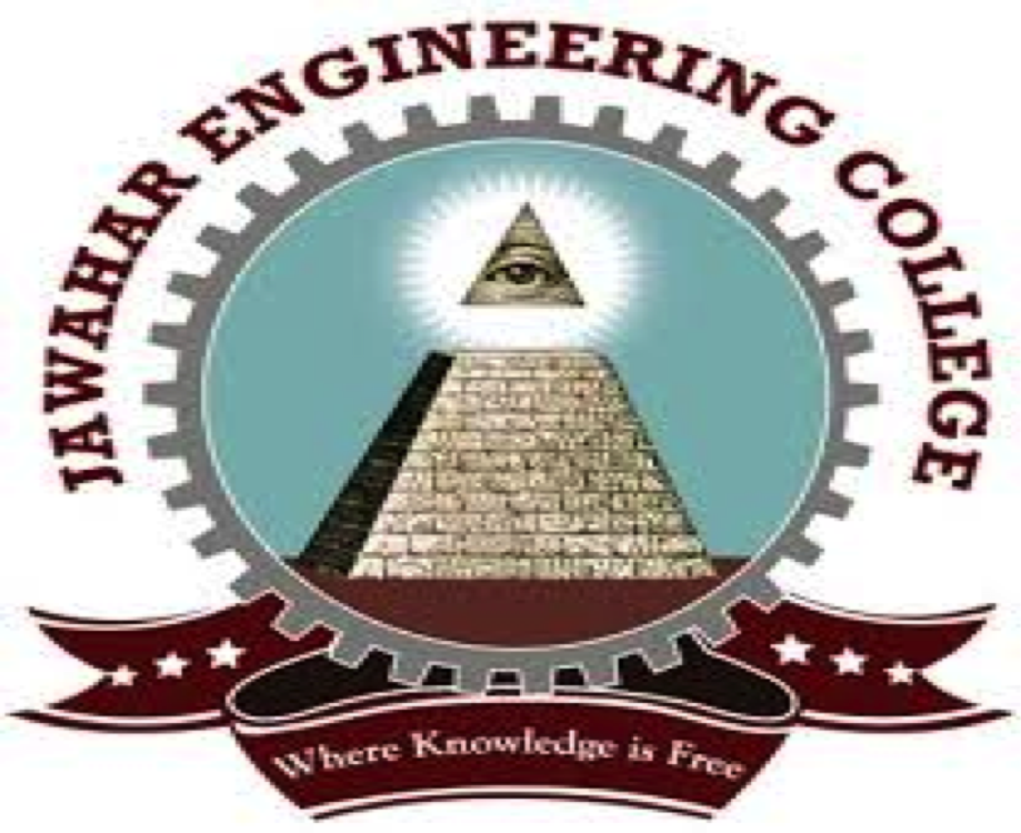 Jawahar College Science Innovative Engineering Conference