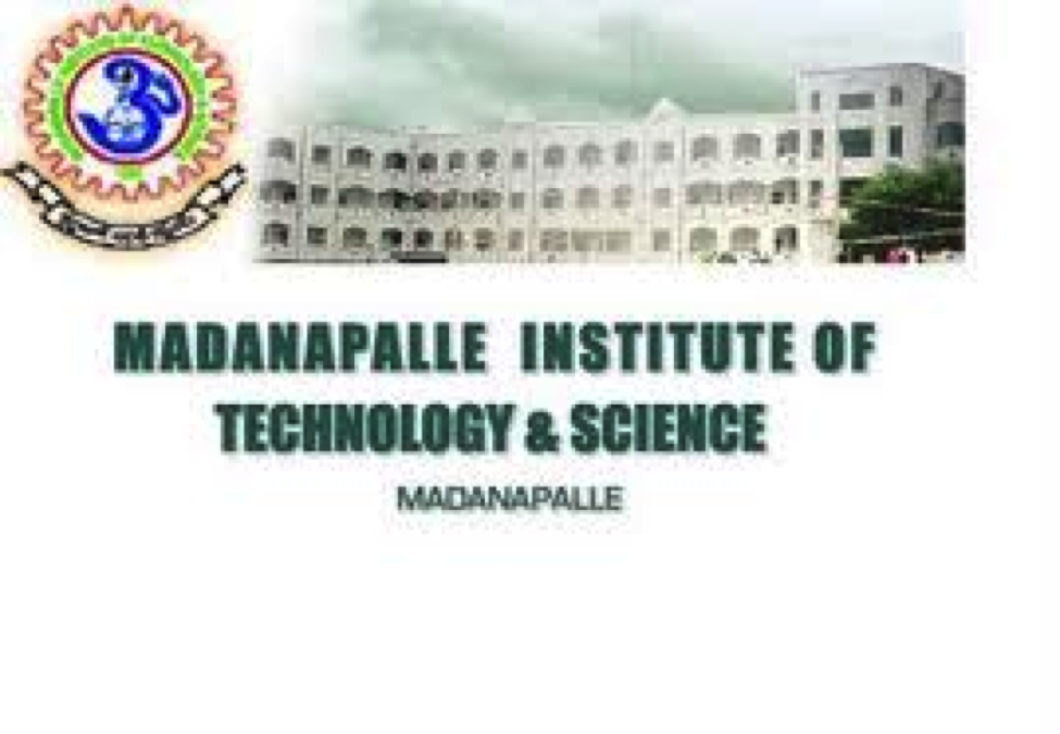 Madanapalle Institute Ashv Techno Cultural Sports Fest