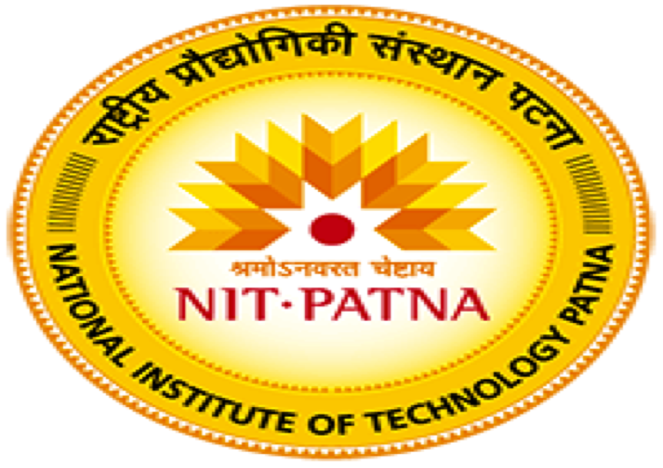 NIT Patna Applications Design Manufacturing Conference