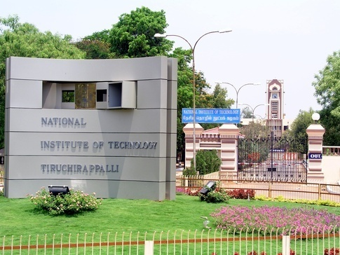 Post Doctoral Fellowships @ NIT Tiruchirappalli [Rs. 55K + Grants + Accommodation]: Apply by Sep 6