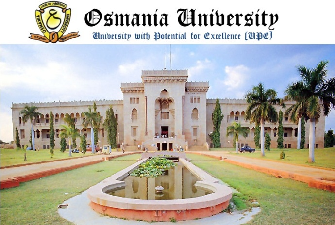 Research Methodology Workshop @ Osmania University