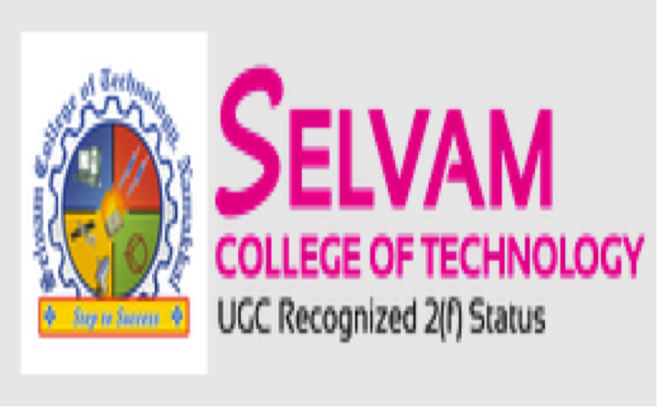 CFP: Conference on Smart India Synergies and Opportunities @ Selvam College [TN, Mar 17]: Submit by Feb 25