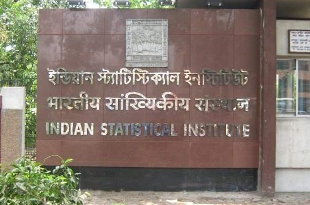 JOB POST: Junior Research Fellowship @ Indian Statistical Institute [Rs. 28K per month]: Apply by Mar 9